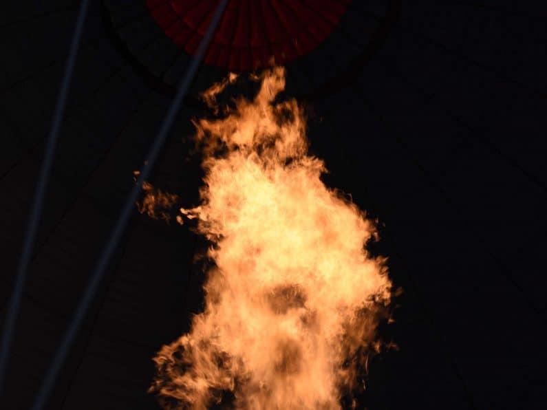 Brandweer wil rol voor mindfulness