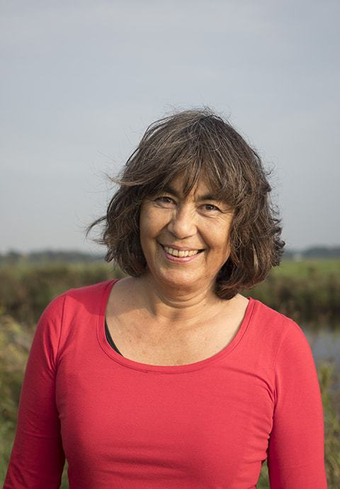 Mindfulness Friesland: Wilma Westers is mindfulness trainer